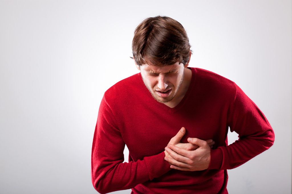 probiotic heart disease