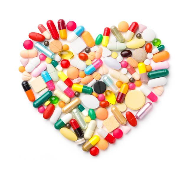 heart medicine - MN Heart